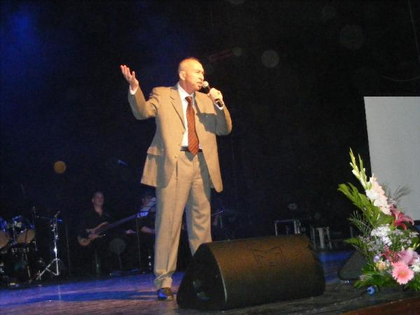 Юбилейный концерт (2010)