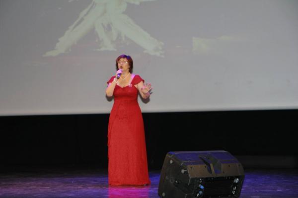 Концерт памяти Ханана Токаревича